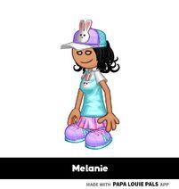Melanie Style H