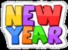 005 - New Year Baking