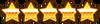 SST 5 Star Icon