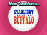 Starlight Buffalo