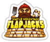 Maple Mountain Flapjacks