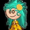Madeline (Maple Mornings) SST Icon