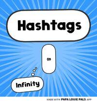 Hashtags8Infinitylogo