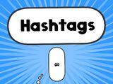 Hashtags Infinity