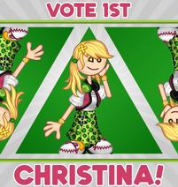 Christina KCP20