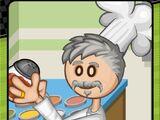 Papa Lucas (ItsRobbie1000)