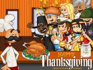 Thanksgiving 2013