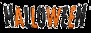 Halloween Updated Logo