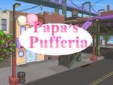 Papa's Parkeria