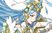 Legendary Azura Injured