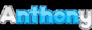 Anthony's Name Logo