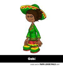 Gabi Style H