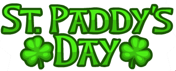 St. Paddy's Day PP