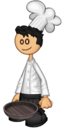 Woody (Chef)