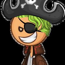 Otoko (Halloween) SST Icon