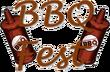 BBQ Fest Logo Transparent