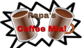 Coffee Mia!