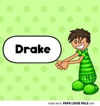 Meet Drake
