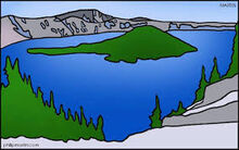 Sunland Lake
