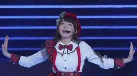 CYaRon - Yozora wa Nandemo Shitteru no? AQOURS FIRST LOVE LIVE!