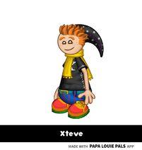 Xteve Style H