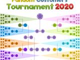 Fandom Customers Tournament 2020