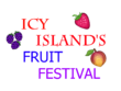 Icy Island's Fruit Festival Transparent