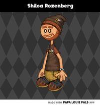 Shiloa - Style A