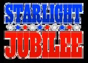 Starlight Jubilee Updated Logo
