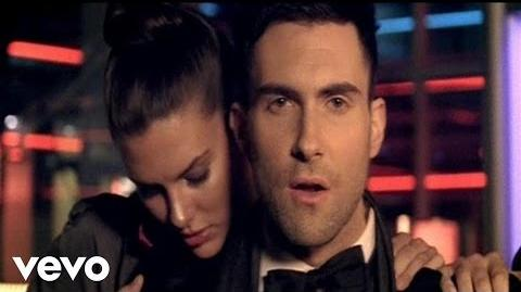 Maroon 5 - Makes Me Wonder-0