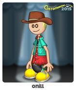 Onill Look 2
