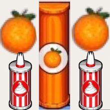 Citrus Call Artwork