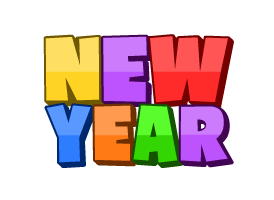 New Year Updated Logo
