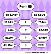 Part HD To Save-Evict