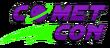 Comet Con Logo