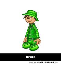Drake Style B