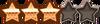 SST 3 Star Icon