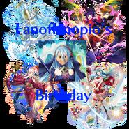Fanofkinopio's Birthday Transparent