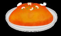Orange Ka Halwa