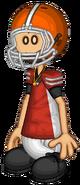 Woody (American Football)