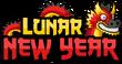 Lunar New Year Logo