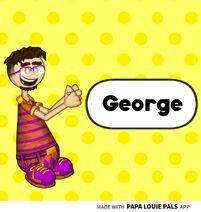 Meet George (MiiTrey)
