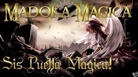 ★ Sis Puella Magica! (Orchestra) long ver. Madoka Magica-2