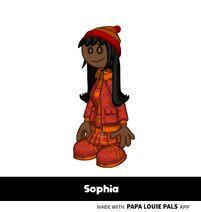 Sophia Style B
