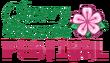Cherry Blossom Fest Logo
