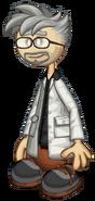 Dr.Rambo