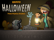 Halloween 2019 Holiday Picture