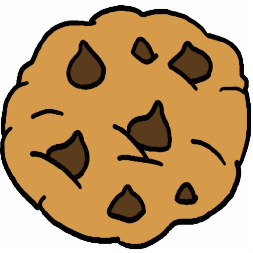 image cookie clip art cartoon clipart huge chocolate chip cookie rh fliplinefancustomers wikia com chocolate chip cookies clip art free chocolate chip cookie clipart black and white