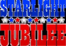 Starlight Jubilee Logo
