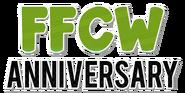 FFCW Anniversary Logo